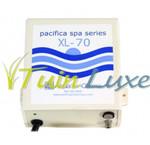Pacific Spa