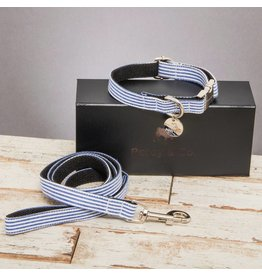 PERCY AND CO Set Collar Lead Chichester