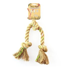 BECO PETS Beco Rope - Jungle Triple Knot