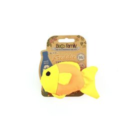 BECO PETS Beco  Plush  Toy - Fish