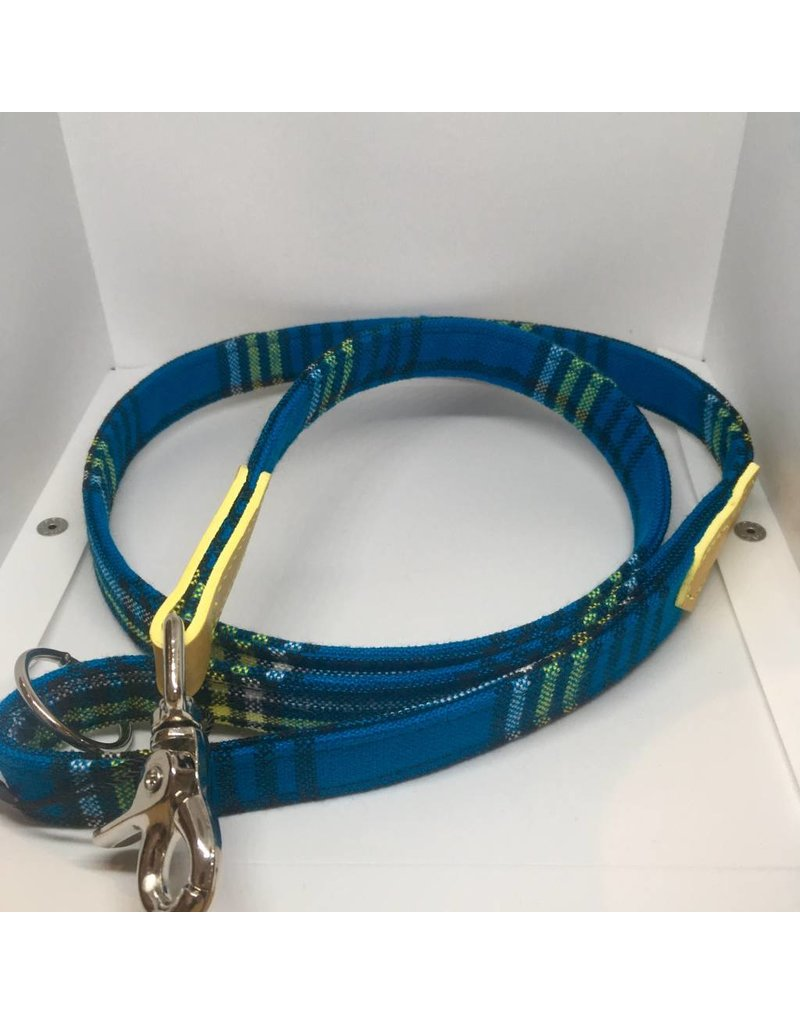 HIRO + WOLF CLASSIC LEAD SHUKA BLUE