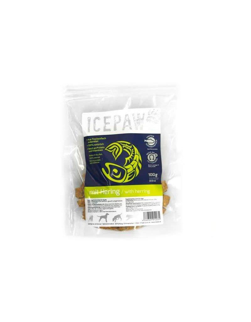 ICEPAW HARING, 100G