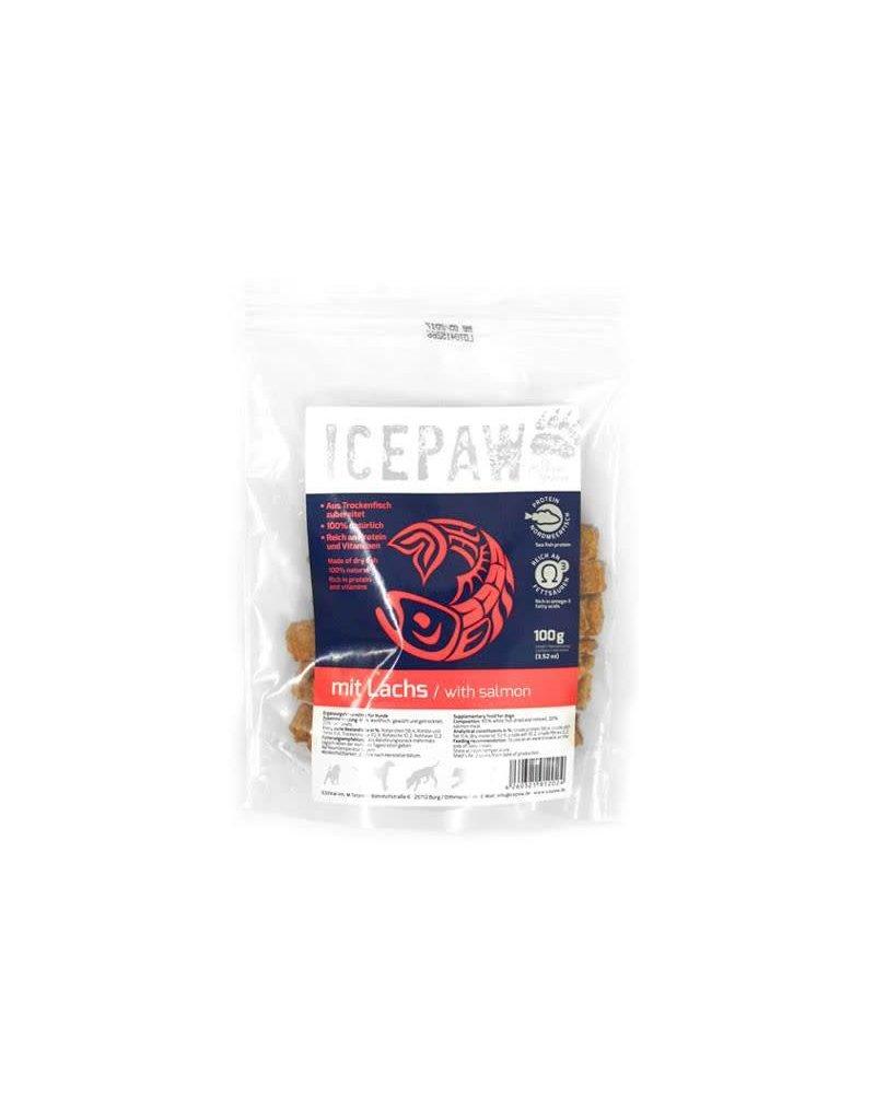 ICEPAW ZALM 100G