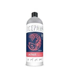 ICEPAW Visolie –  Zalm (Hond)