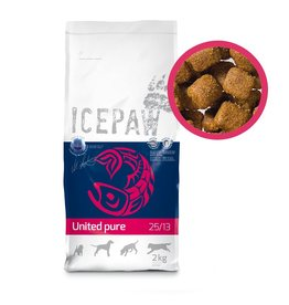 ICEPAW UNITED PURE