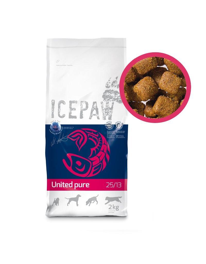 ICEPAW UNITED PURE: Herring