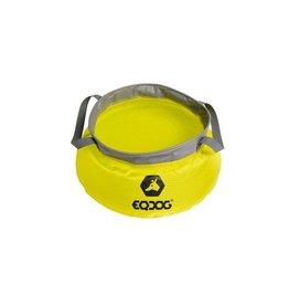 EQDOG Travel Bowl Yellow