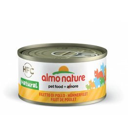 ALMO Almo Hfc 70 Cat Natural - Chicken