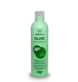 NOGGA Omega Olive Shampoo