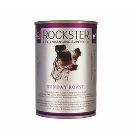 THE ROCKSTER Sunday Roast (Lamb)