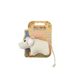 BECO PETS Beco  Plush  Toy - Mouse
