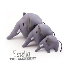 BECO PETS Beco Plush Toy - Elephant