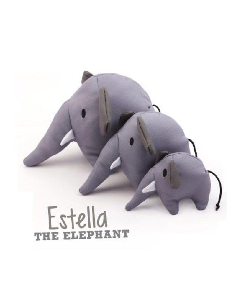 BECO PETS BECO PLUSH TOY - ELEPHANT
