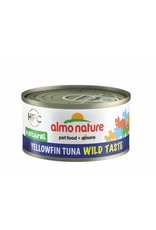 ALMO ALMO HFC 70 KAT NATURAL - YELLOWFIN TUNA