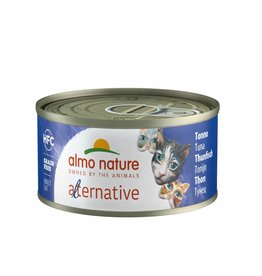 ALMO Almo Hfc Alternative Cat - 70G Tuna