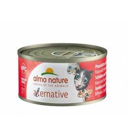 ALMO Almo Hfc Alternative Kat - Ham Met Parmezaan 70Gr