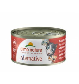 ALMO Almo Hfc Alternative Cat - Ham And Turkey 70G