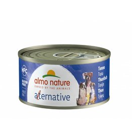 ALMO Almo Hfc Alternative Dog - 70G Tuna