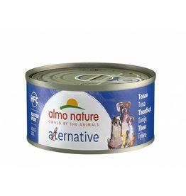 ALMO Almo Hfc Alternative Hond - Tonijn 70G