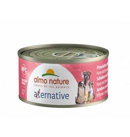 ALMO Almo Hfc Alternative Hond - Ham En Bresaola 70G