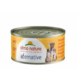 ALMO Almo Hfc Alternative Dog - Grilled Chicken 70G