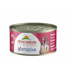 ALMO Almo Hfc Alternative Dog - Bresaola 70G