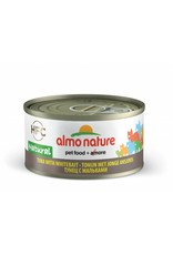 ALMO ALMO HFC 70 KAT NATURAL - TUNA WITH WHITEBAIT