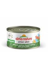 ALMO HFC 70 TUNA FROM THE PACIFIC EN