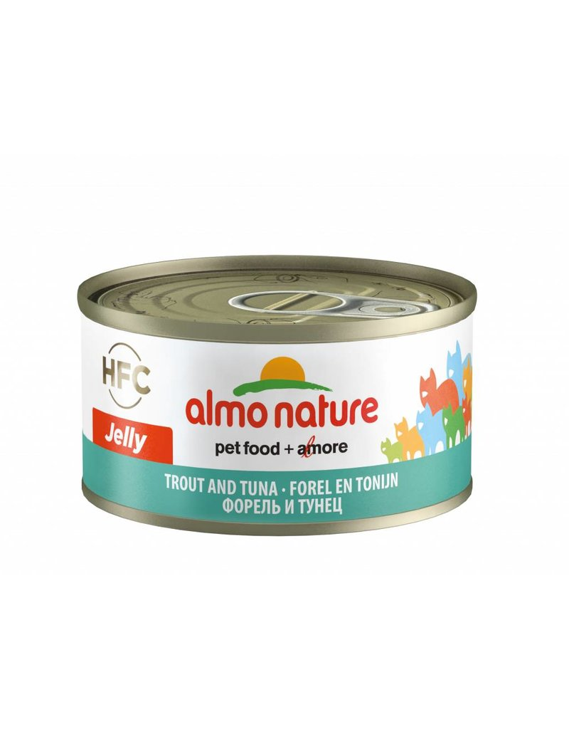 ALMO HFC 70 TROUT AND JELLY TUNA NL