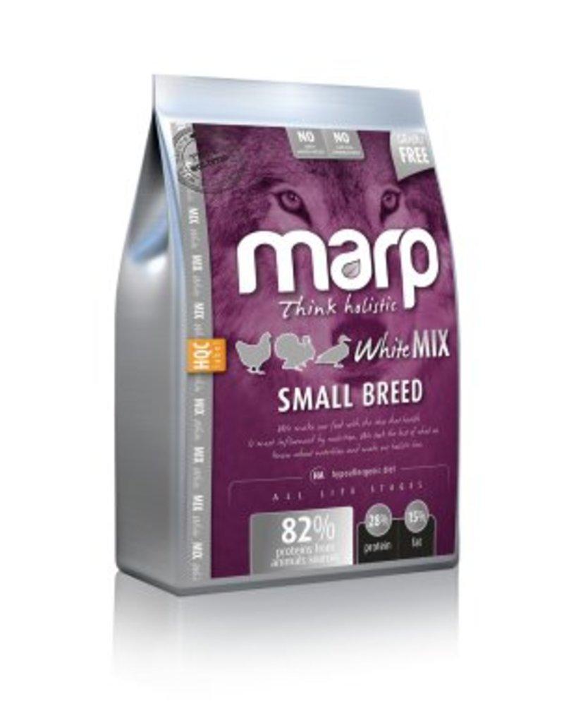 MARP WHITE MIX SB