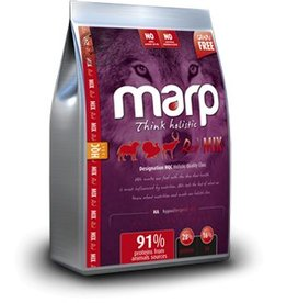 MARP Red Mix