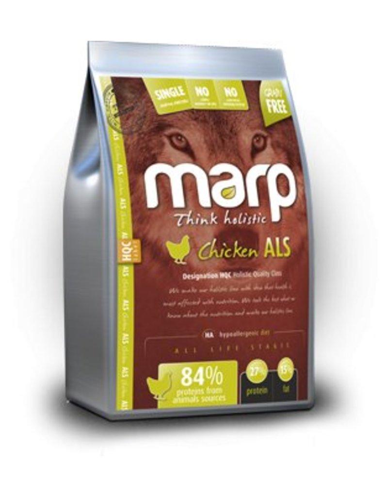 MARP CHICKEN ALS- DOG