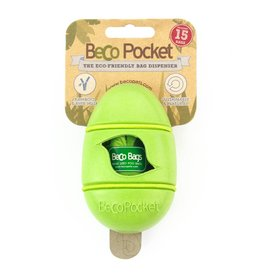 BECO PETS Beco Pocket Green