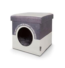 Box Lazy Merengue
