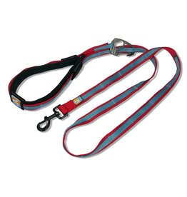 KURGO Quantum Leash Red/Blue