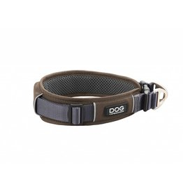 DOG COPENHAGEN Urban Explorer™ Collar Mocca