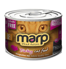 MARP Pure Turkey 200G