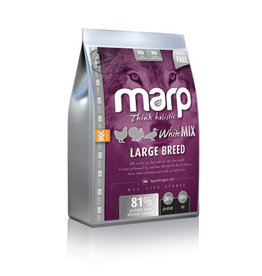 MARP White Mix Lb - Dog
