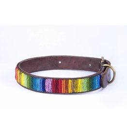 SIMBA JONES Collar Sj Rainbow