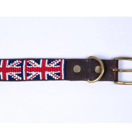 SIMBA JONES Collar Sj Union Flag