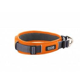 DOG COPENHAGEN Urban Explorer™ Collar Orange Sun