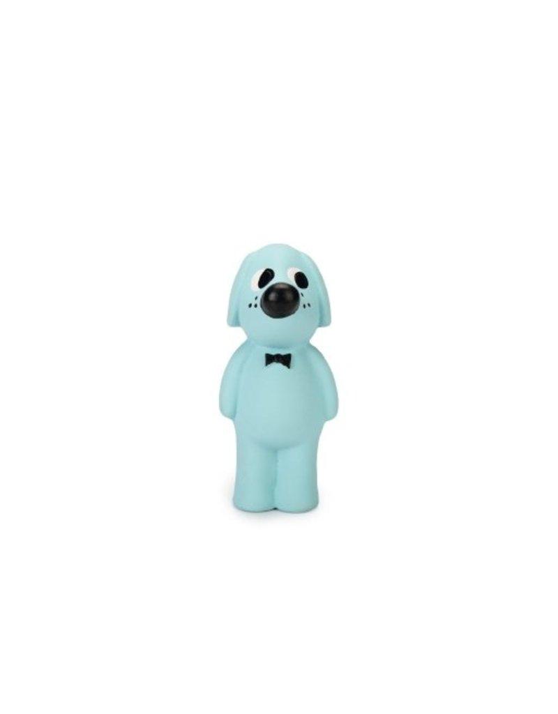 PUPPY LATEX DOG MUSTY PINK 13