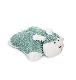 Puppy Cuddle Mat Snuggy40X40X16