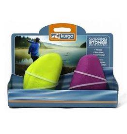 KURGO 2 Skipping Stones pack