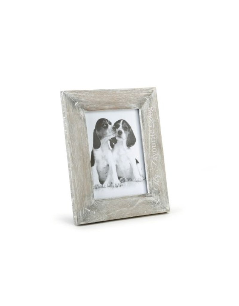 DESIGNED BY LOTTE PICTURE FRAME MY FAVOURITE DOG