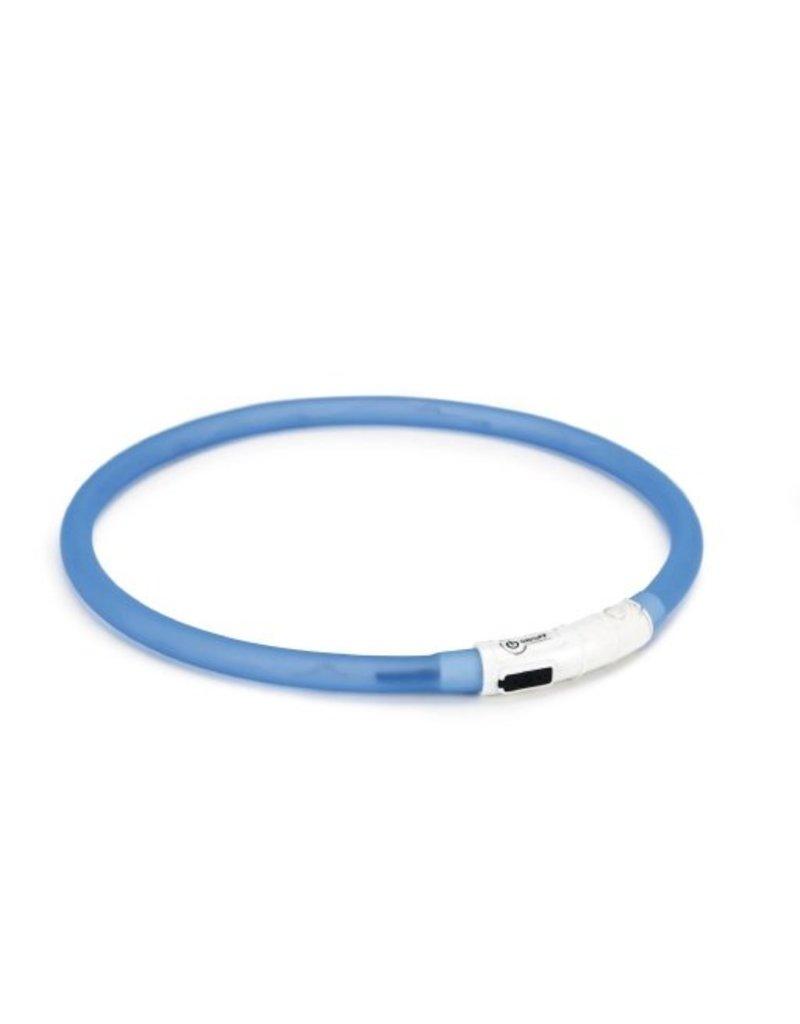 SAFETY GEAR SILI COLLAR + USB DOGINI