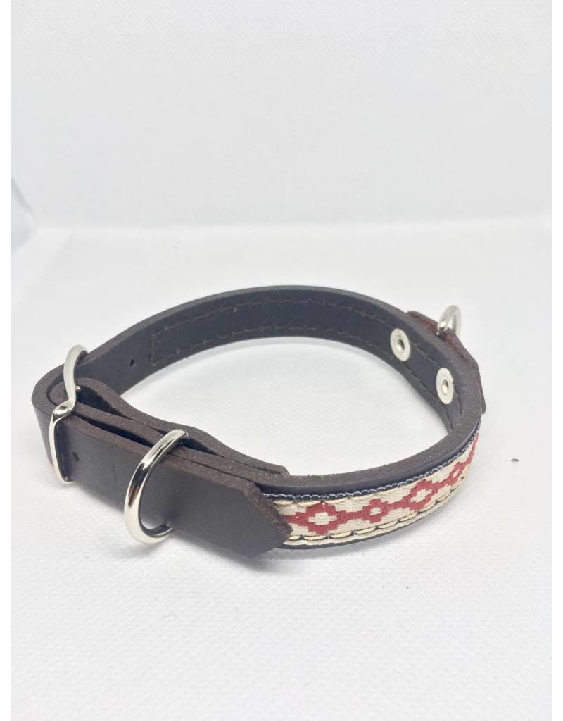 We Are Pets DOG COLLAR WE ARE PETS 1.5CM (20-28cm)