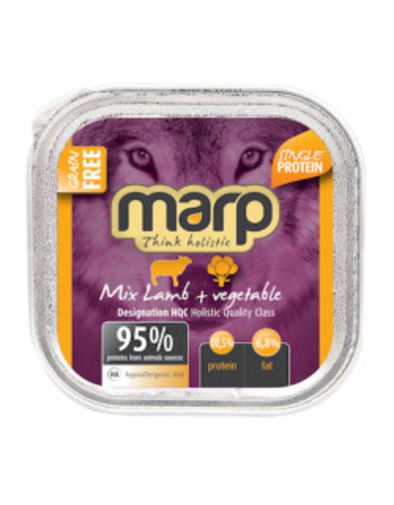 MARP Mix Lamb+vegetable