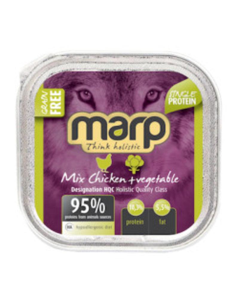 MARP Mix Chicken+vegetable