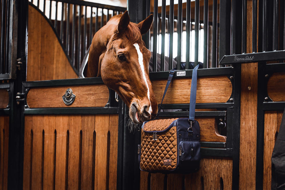 SOMÈH. YOUR EQUESTRIAN LIFE. YOUR BAG.